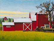 Stacey Neumiller - Sherman Squash Farm