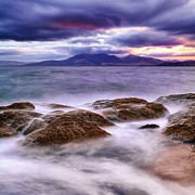 Scotland Fineart Prints - Shhhhh Print by John Farnan
