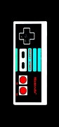 Nes Framed Prints - Shigerus Phone Framed Print by Benjamin Yeager