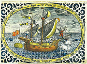 AKG - Ship Of Magellan