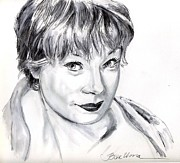Bakhtiar Umataliev - Shirley MacLaine