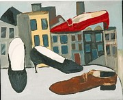 Carmela Cattuti - Shoe City