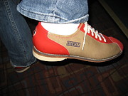 Bob Photos - Shoes - Bowling - 01131 by DC Photographer
