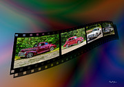 Barry Jones - Classic - Cars - Shooting Classics