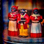 Chris Lord - Shop Window Trio