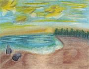 Susan Schmitz - Shoreline