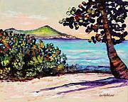 Eve  Wheeler - Shores of St. Thomas