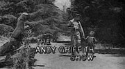 Andy Griffith Posters - Show Cancelled Poster by Paulette Wright