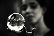 Jenny Rainbow - Show Me My Future. Amsterdam