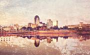Scott Pellegrin - Shreveport Waterfront