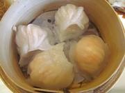 Alfred Ng - shrimp dumplings-dim sum