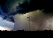 Ed Sweeney - Shrouded Tornado