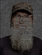 Paul Van Scott - Si Quotes Mosaic