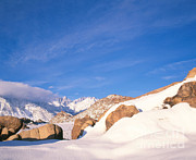Dennis Flaherty - Sierra Crest And Mt. Whitney