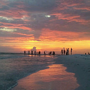Dyana Jean - Siesta Key Sunset 13