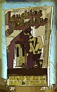 Sign Of The Jackalope Print by John Malone