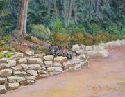 Edge Pastels - Signs of Spring by Lorraine McFarland
