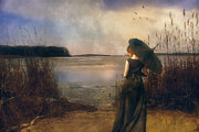 John Rivera - Silent Goodbyes