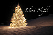 Maureen Tillman - Silent Night Christmas...
