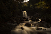 Dan Friend - Silky water fall