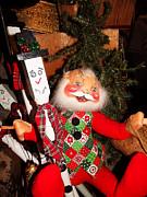 Cindy Nunn - Silly Old Santa
