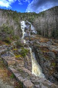 Armand  Roux - Northern Point Photography - Silver Cascade