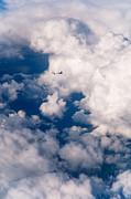 Jenny Rainbow - Silver Flight through the Clouds