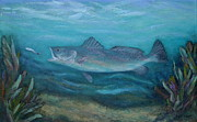 Speckled Trout Originals - Silver Spoon Spectacular by Karen Butcher