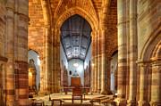 Nigel Hamer - Silves Cathedral Interior
