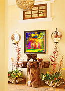My Art In Your Home Slide Show  - Simi Arches Example by Chuck Staley