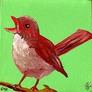 Jim Harris - Sing