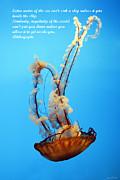 Sinking Print by David Simons
