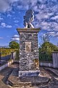 Joe Cashin - Sinnotts Cross ambush memorial