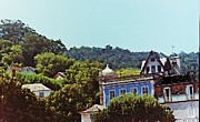Sintra Acrylic Prints - Sintra Acrylic Print by Sarah Loft