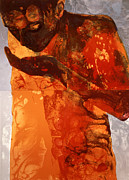 Rust Metal Prints - Sip Metal Print by Graham Dean
