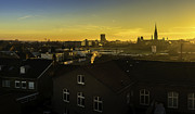 Libor Bednarik - Sittard City Sunrise -...