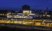 Libor Bednarik - Sittard Train Station