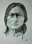 Sitting Bull Originals - Sitting Bull by Jason Reid