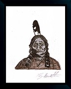 Sylvia Howarth - Sitting Bull