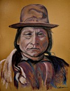Sitting Bull Originals - Sitting Bull by Wade Starr