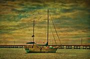 Deborah Benoit - Sitting In The Bay