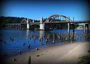 Nick Kloepping - Siuslaw River Bridge...