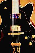 Barry Jones - Six Strings