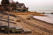 Frank Winters - Skaket Beach Shack