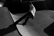 Skate Photo Originals - Skate Boy by Gabriel Barrera