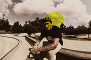 Mick Logan - Skate Portrait Series...