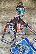 Ken Williams - Skeleton Crew