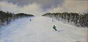 Ken Ahlering - Ski The Meadow