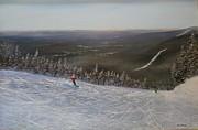 Ken Ahlering - Ski With Me
