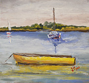Joe Byrd - Skiff Series No. 2
